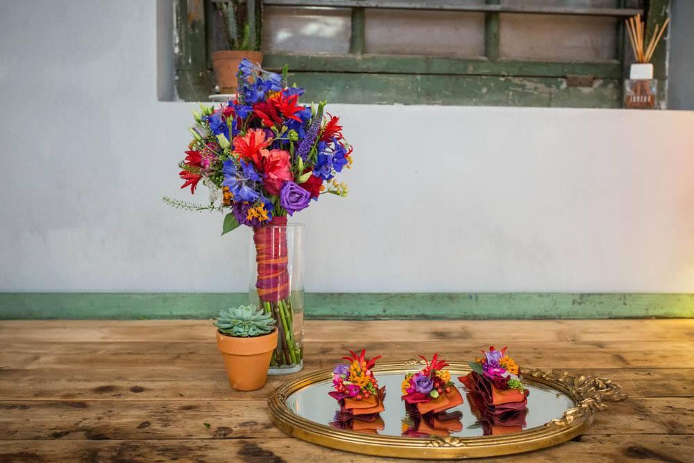 bloemdecoratie bruiloftstyling