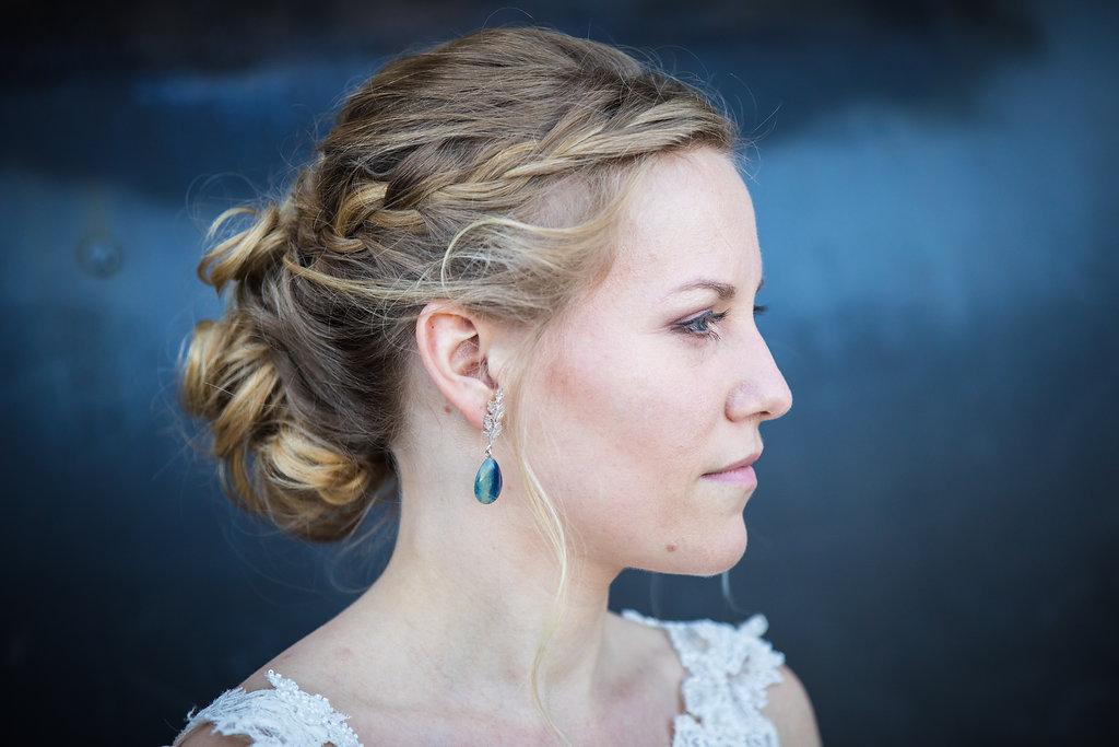 Make-up & Hair