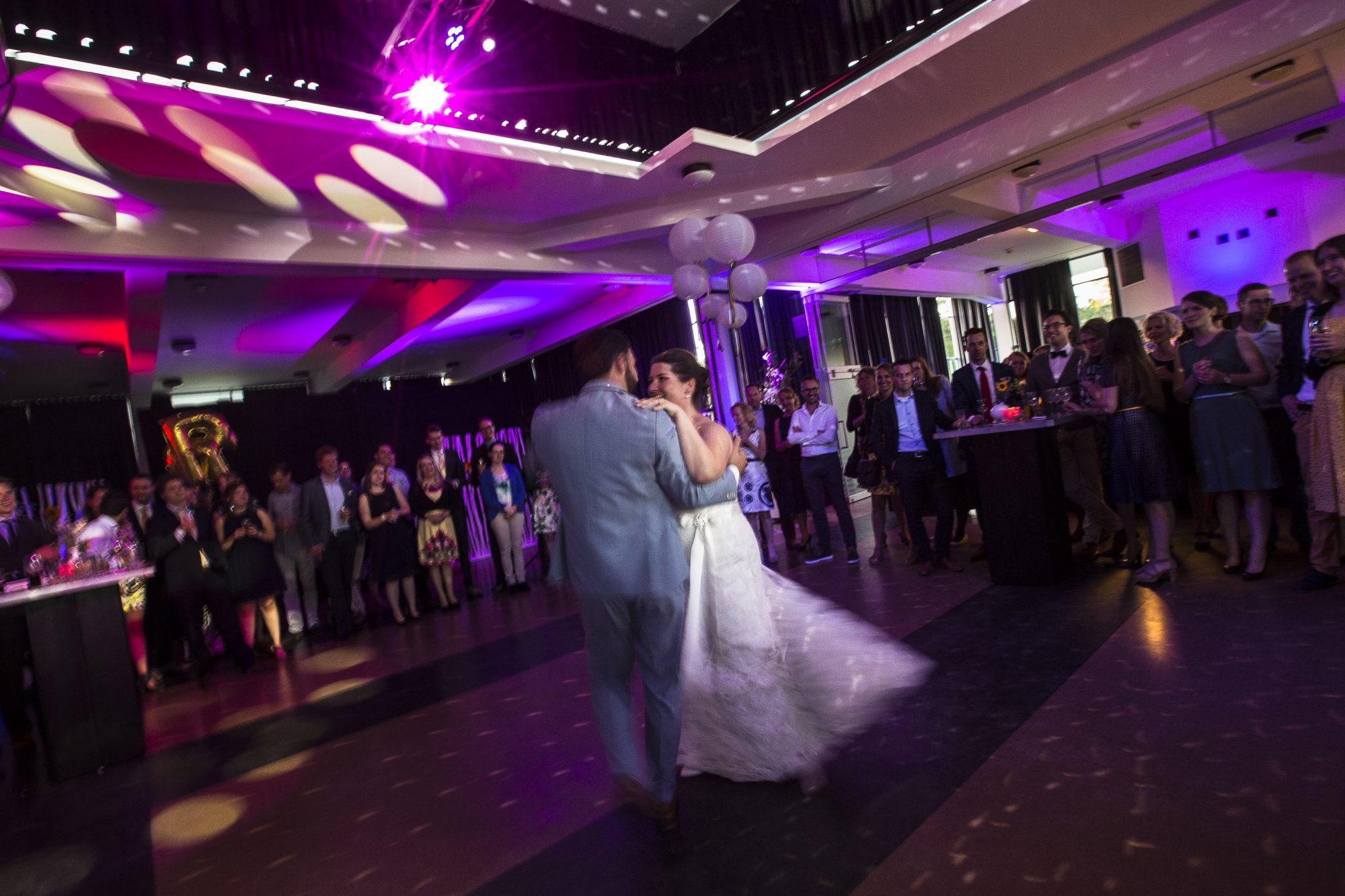 Bruiloftstyling Droomevent