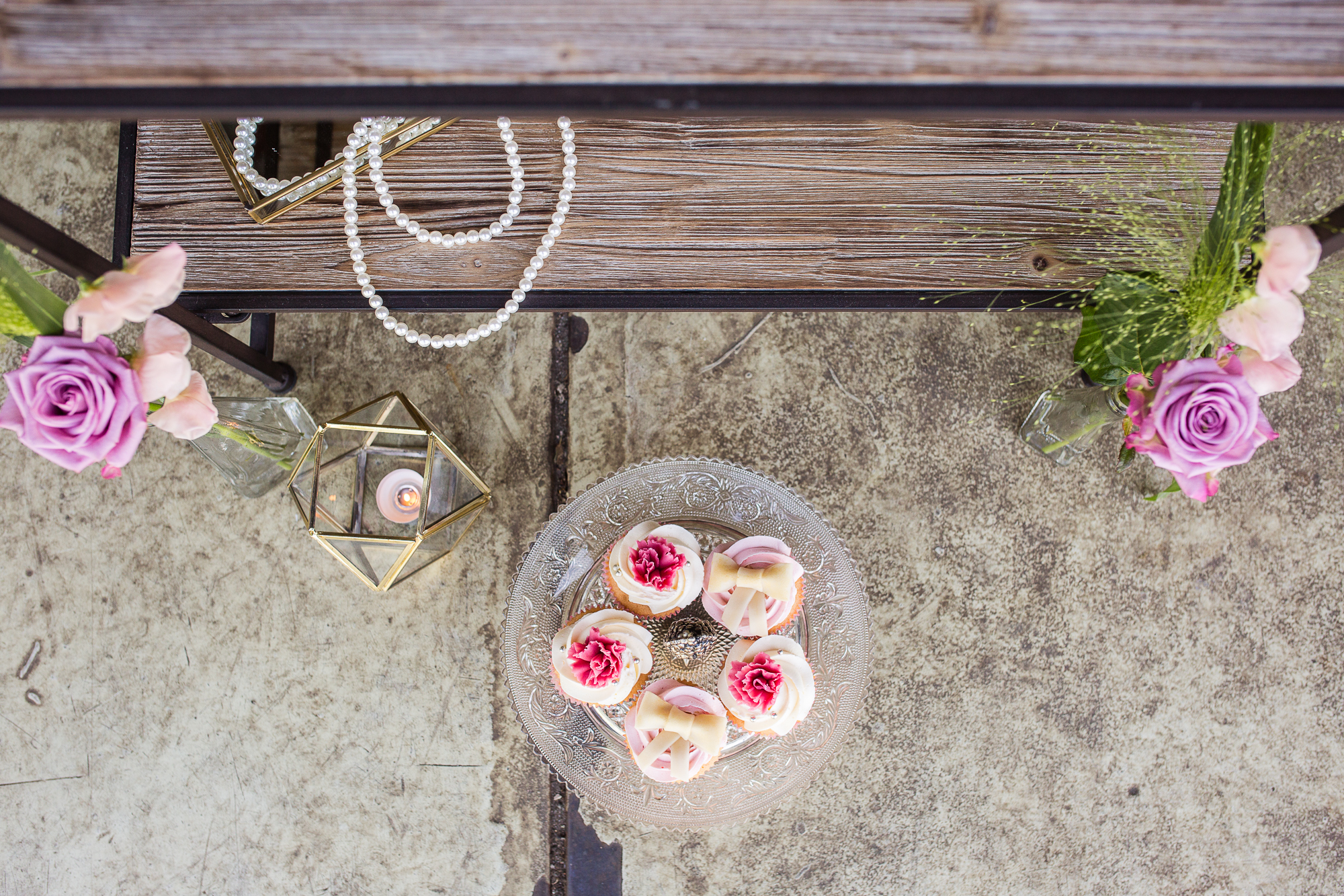 Styled Shoot Droomevent
