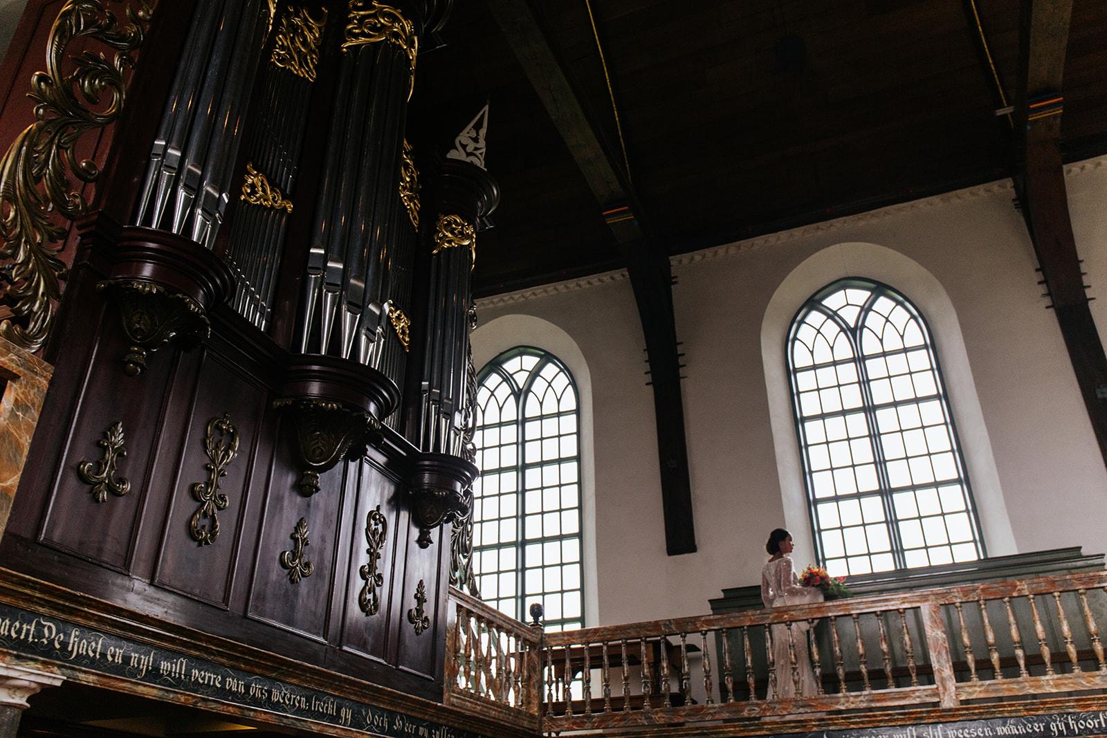 kerk trouwlocatie