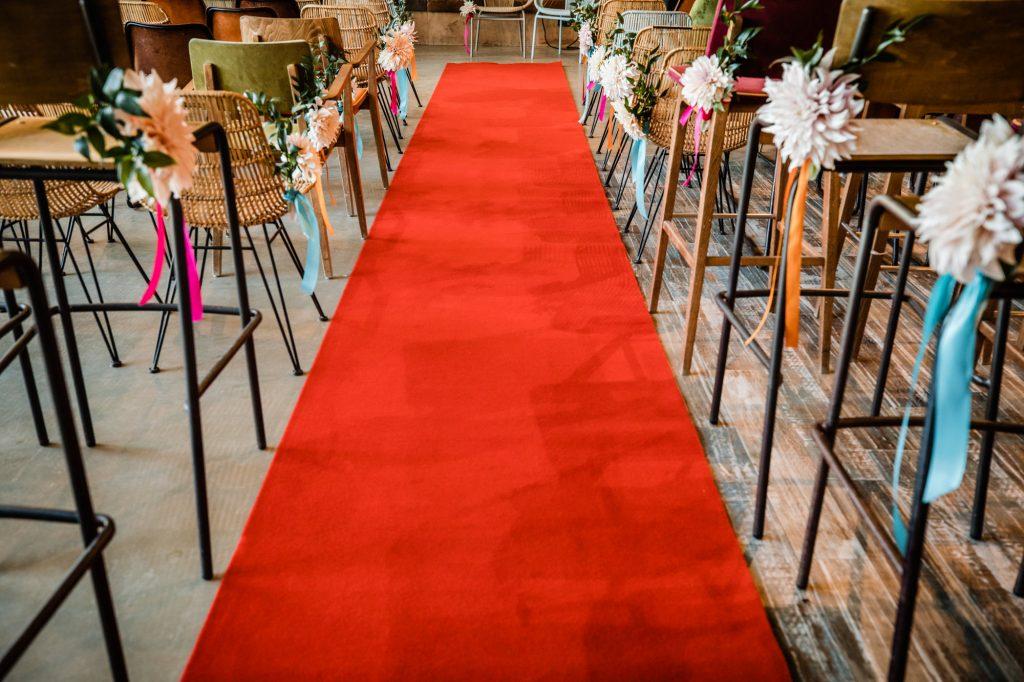 ceremoniestyling